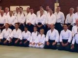 Groepsfoto Shishiya seminar Zondag