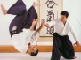 Aikido foto's