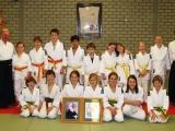 Bergschenhoek examens Jeugd april 2013