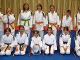 Bleiswijk examens jeugd april 2013