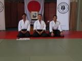 Marnix met diploma, Shishiya en een uitgeputte Jermain